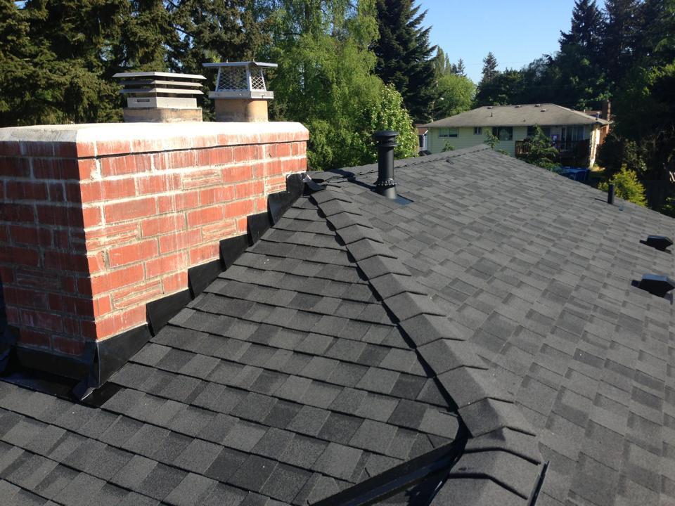 comp roof