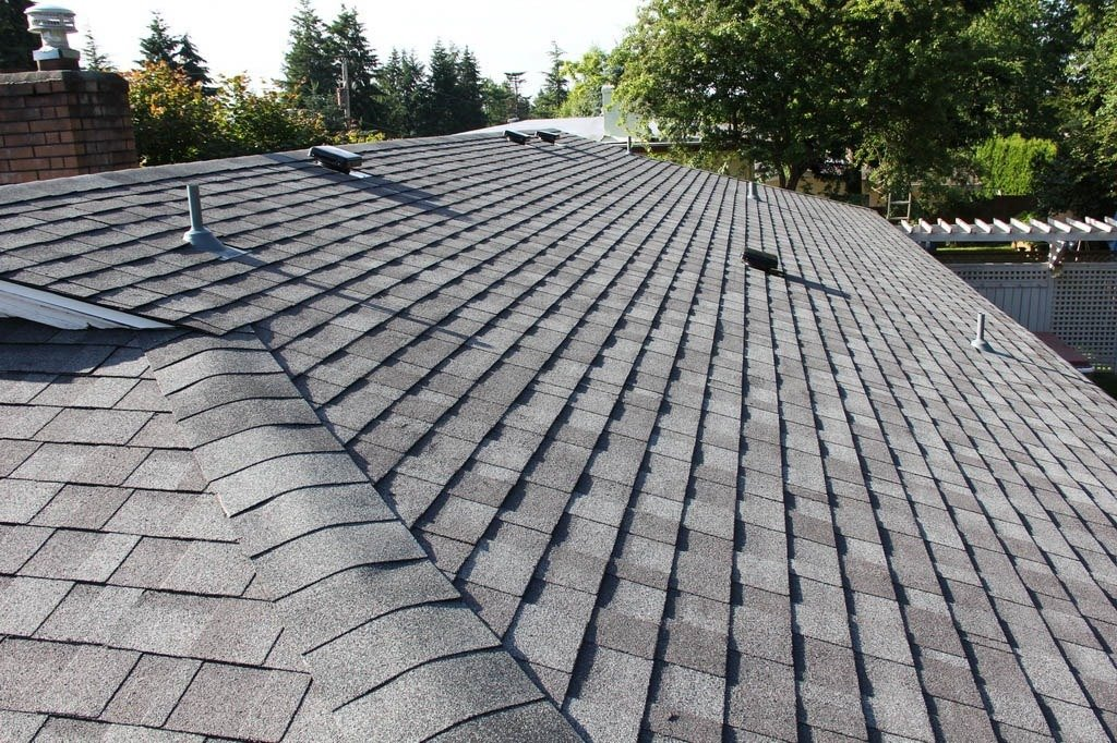 comp re-roof