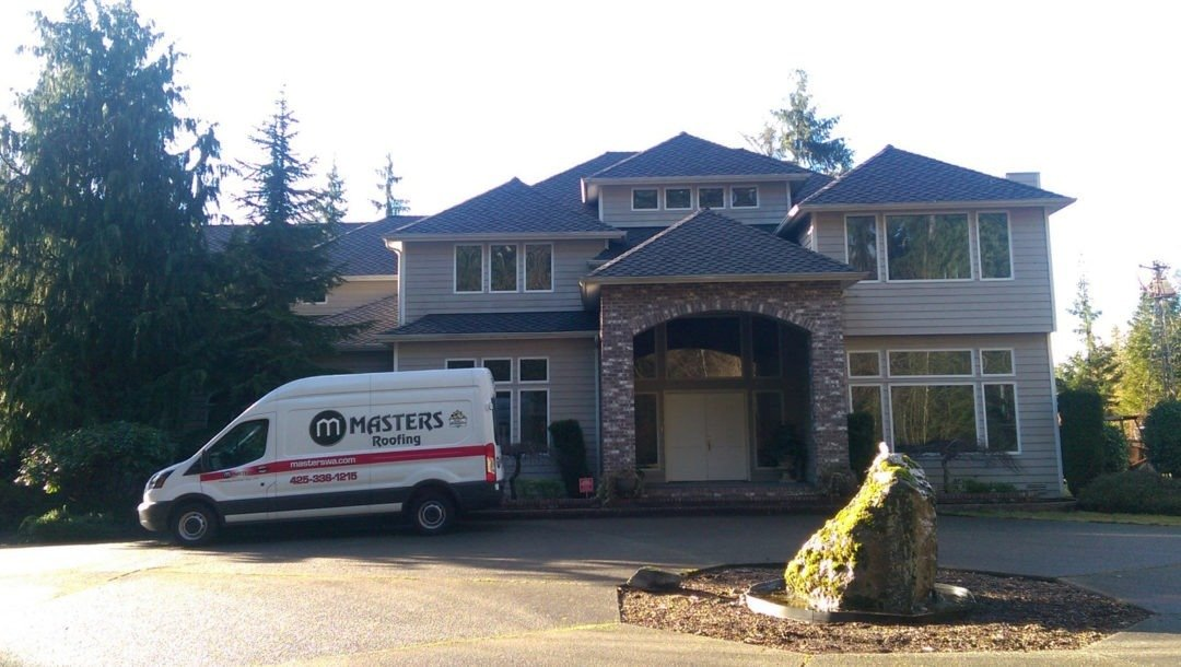 masters van and home gallery photo