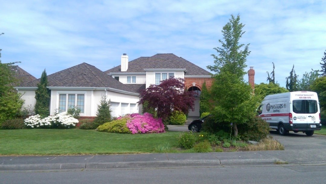 masters roof