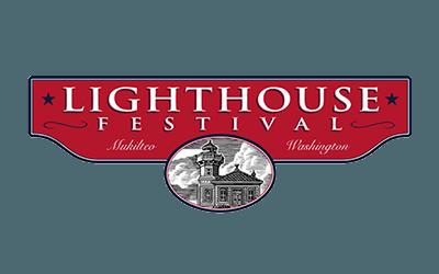 lighthouse festival logo