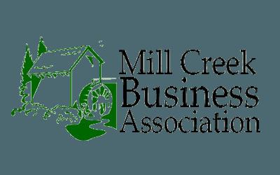 Mill Creek Business association logo