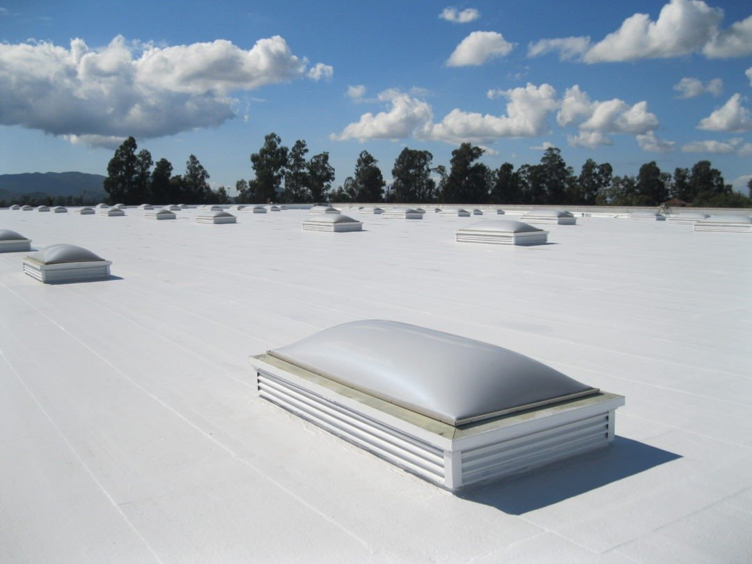 tpo with skylights