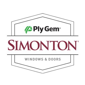 Ply Gem Windows & Doors Simonton Brand